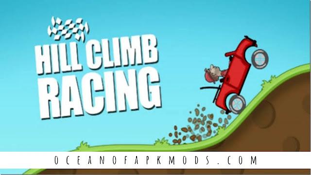 hill climb racing mod download