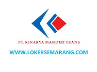 Lowongan Customer Service Exim & Staff Document Coo di PT Kinarya Mandiri Trans Semarang