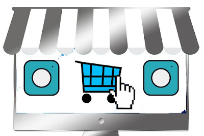 iklan online shop di instagram