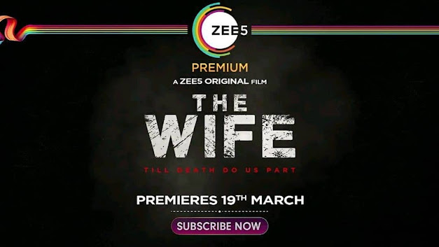 The Wife Movie Image
