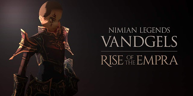 Nimian Legend Vandgels Apk+data For Android Phones