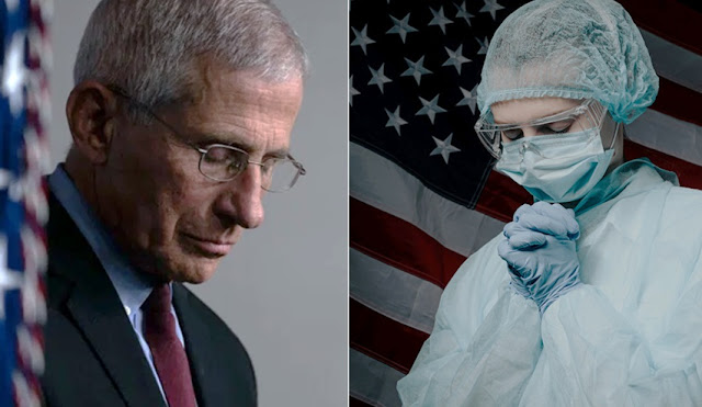 Anthony Fauci, advierte sobre coronavirus en Estados Unidos