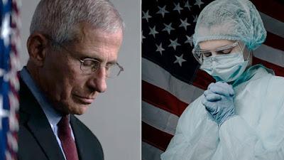 """Anthony Fauci sobre coronavirus en EEUU: """"No estamos en control de la situación"""""""