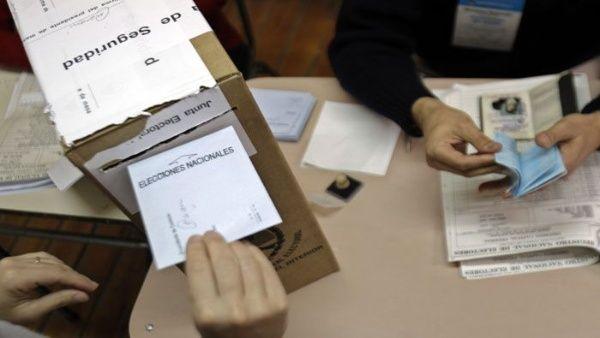 Falla la prueba para el conteo rápido de votos en Argentina