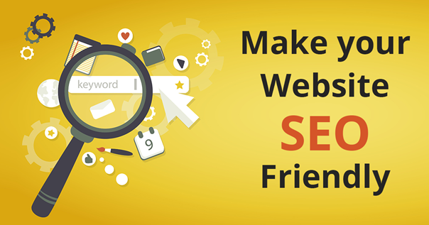 5 Handy Tips to Make Your Website Design SEO Friendly