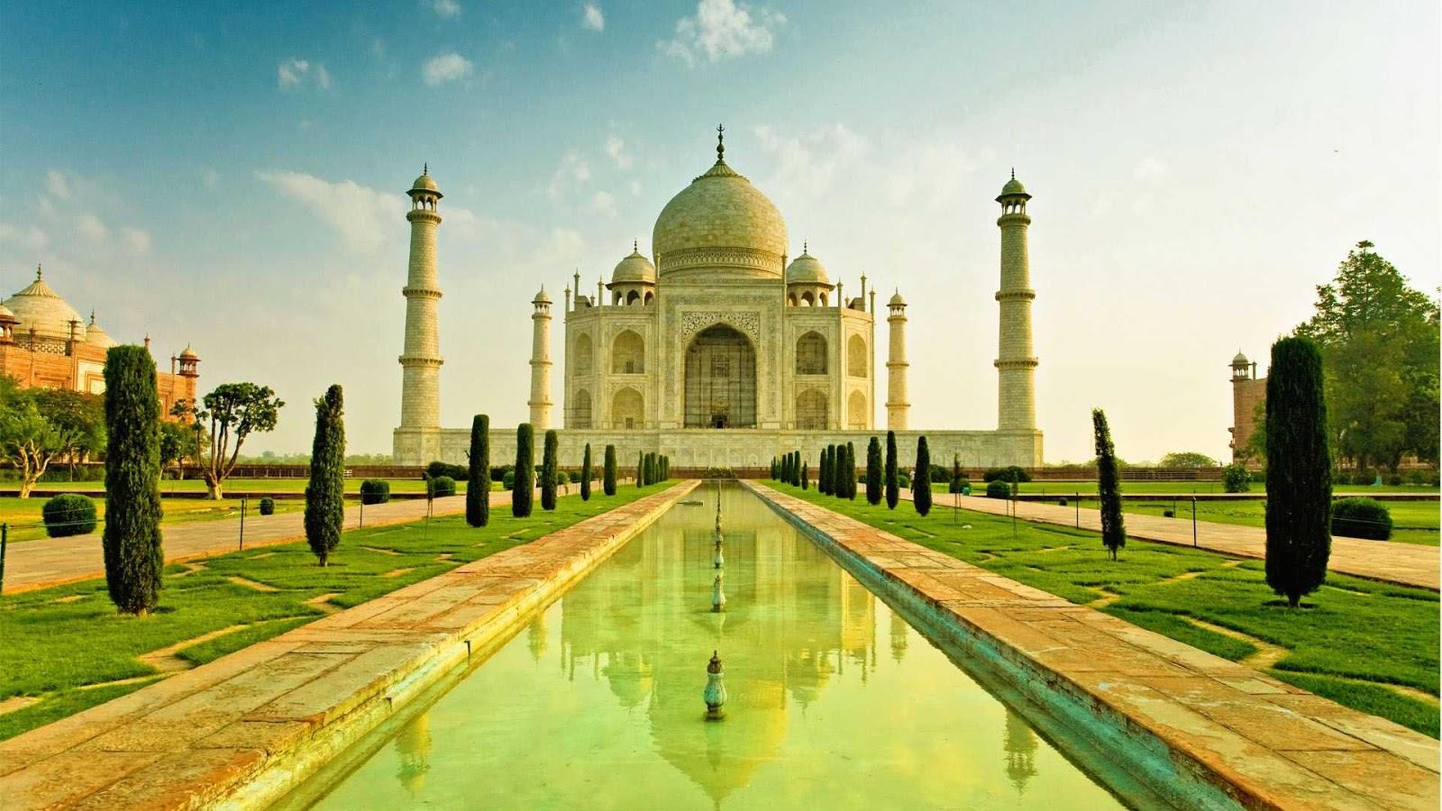 Popular Tours To India