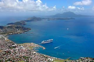 Гражданство Сент-Китс Невис и второй паспорт за инвестиции