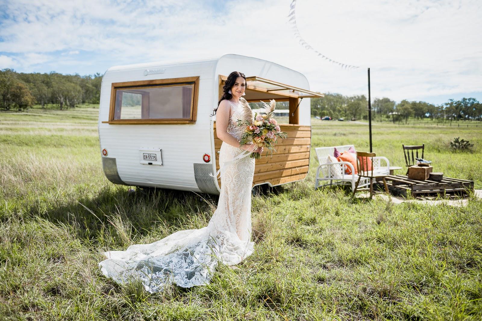 STYLED: ECLECTIC BOHO   BRIDAL INSPIRATION TOOWOOMBA QLD