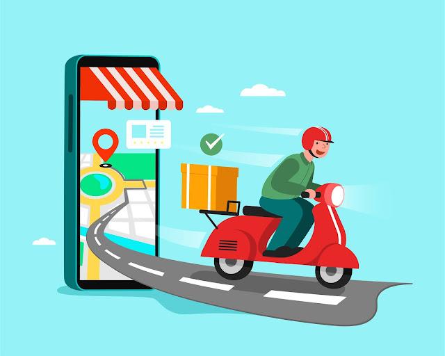 aplikasi belanja online yang aman dan mudah