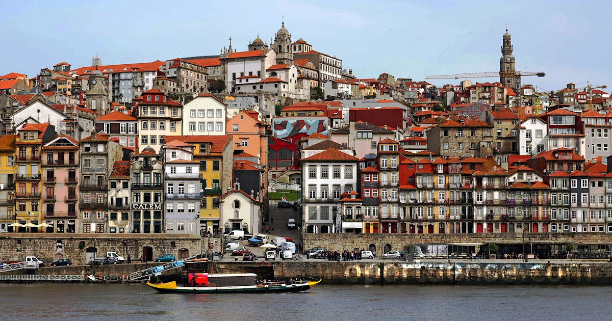 Top reasons to build your startup in Porto