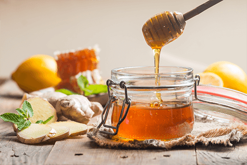 فوائد تناول العسل مع الزنجبيل