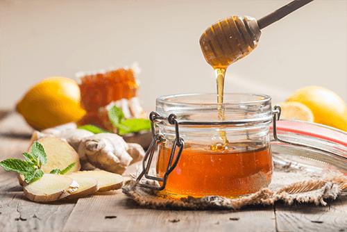 فوائد تناول العسل مع الزنجبيل بالتفصيل