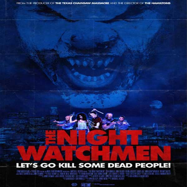 The Night Watchmen, The Night Watchmen Synopsis, The Night Watchmen Trailer, The Night Watchmen Review