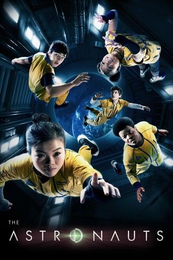 Baixar The Astronauts 1 Temporada Completa Torrent Dublado