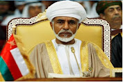 Presiden Jokowi Sampaikan Ucapan Duka Cita Atas Wafatnya Sultan Oman