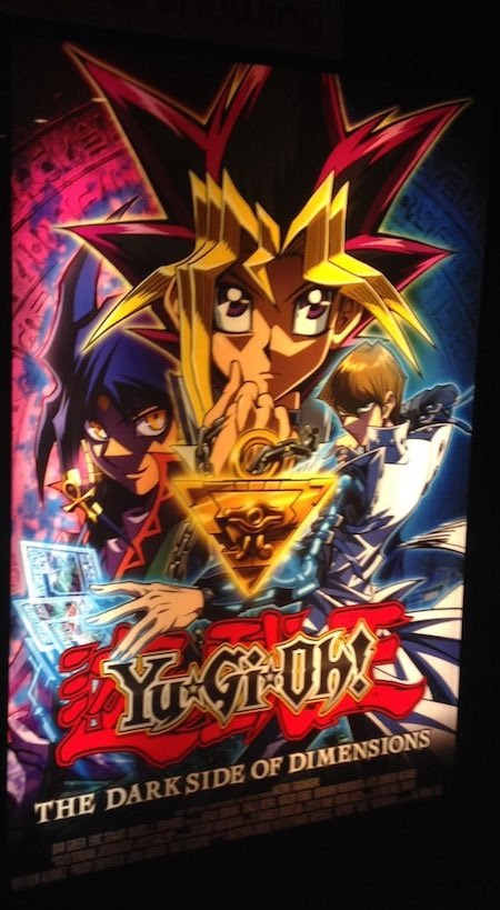 torren up cards yu gi oh the dark side of the dimensions packs