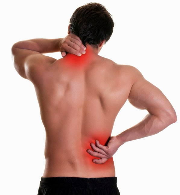 How To Get Ride From Back Pain