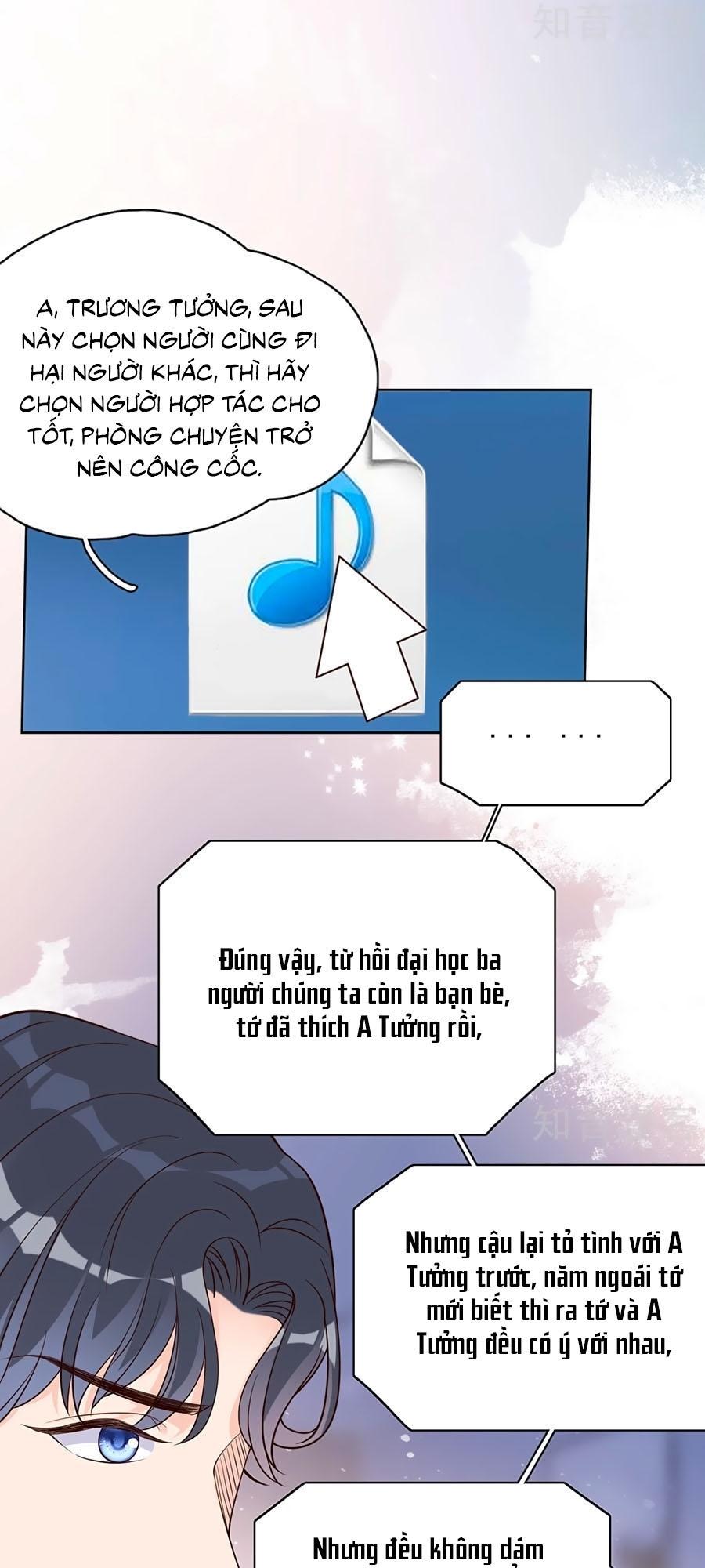 Đưa em đi chơi chap 28 - Trang 17