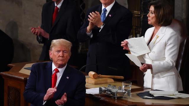 Gestión de Trump ante la COVID-19 desafía al federalismo de EEUU