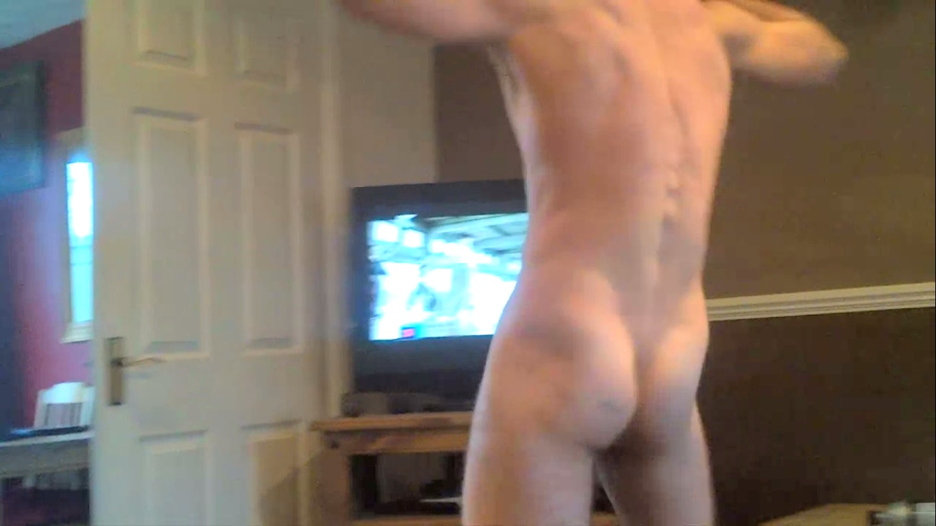 naked twinks ass