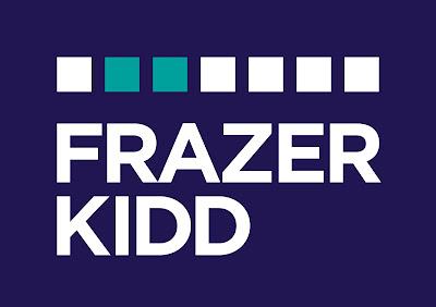 Frazer Kidd