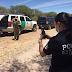 Apoyan SSP Sonora y Comisión Nacional de Búsqueda de Personas con capacitación a oficiales de Nogales y Tucson, Arizona