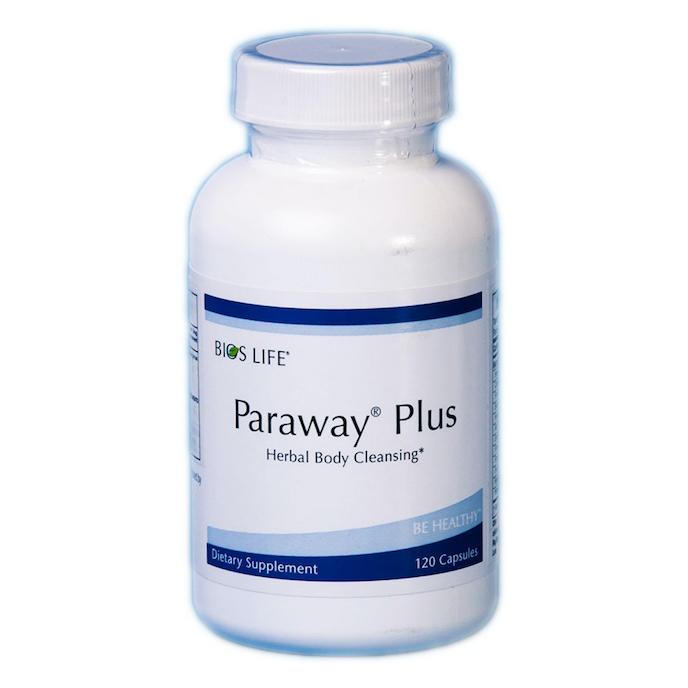 Unicity Paraway Plus - thực phẩm bảo  vệ sức  khỏe