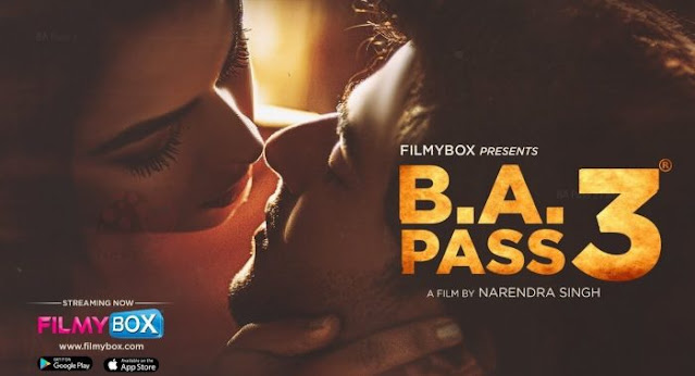 BA Pass 3 Movie leaked Online Available to Download HD 720p Video free