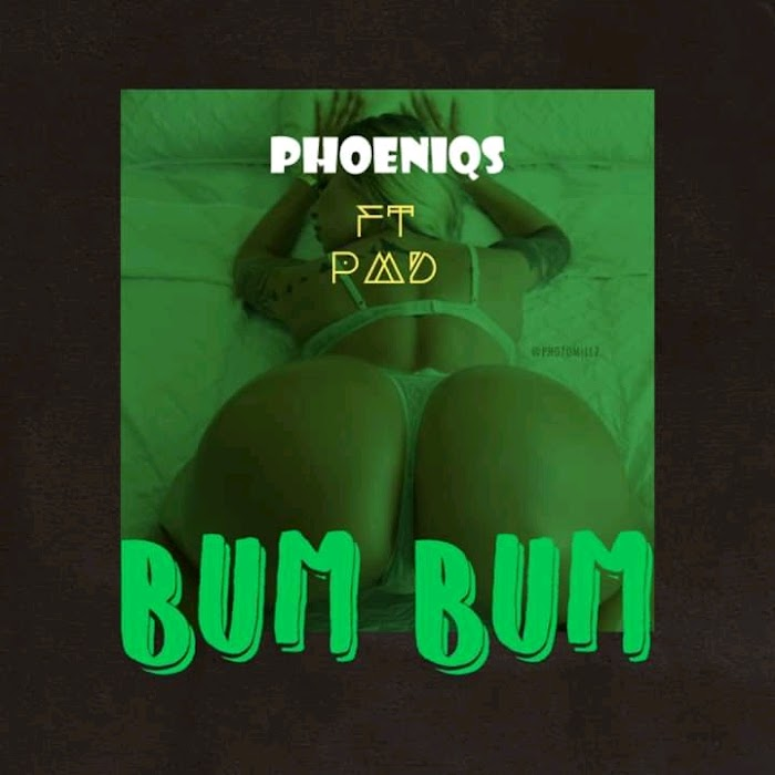 [Music] Phoeniqs ft. PMD