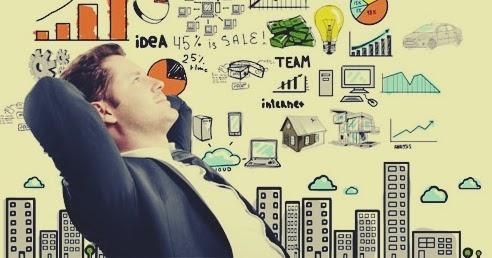 Kata Kata Motivasi Sukses Dalam Bisnis Terbaru 2019