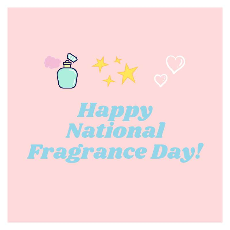 National Fragrance Day Wishes