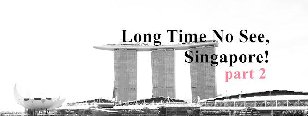 Marina Bay Sands Singapore Singapura