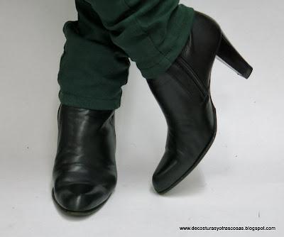 como-arreglar-zapatos-en casa