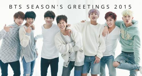Bts seasons greetings 2015 masterlist m4hsunfo