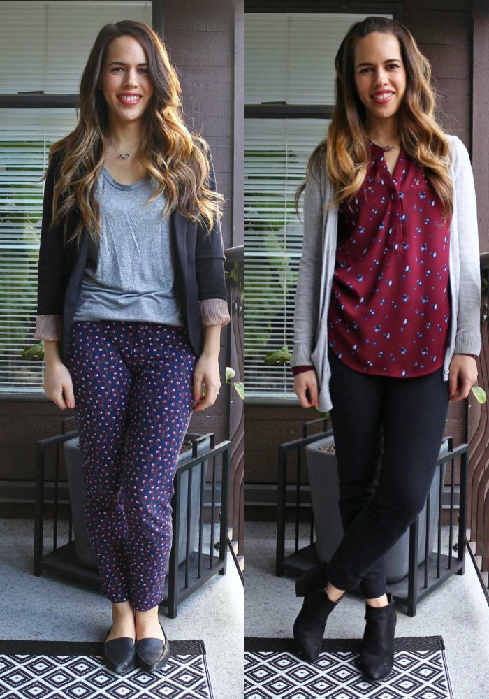 Jules in Flats - February Outfits Week 4