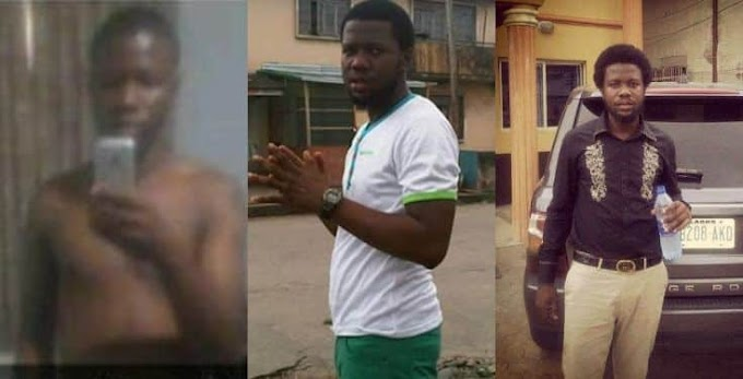 Hushpuppi once sold second-hand clothes in Lagos – Report