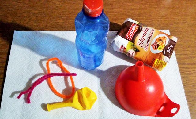 DIY dla dzieci: Jak zrobić gniotka