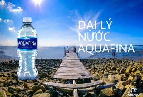 Đại Lý Nước Uống Đóng Chai Aquafina Thùng 500 ML Huyện Cần Giờ