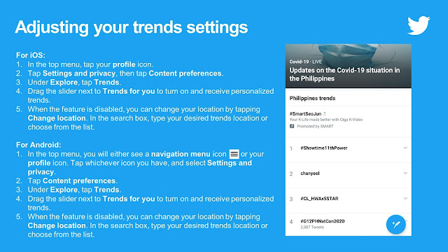 8 things you need to know about Twitter trends