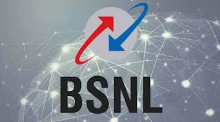 telecom company bsnl