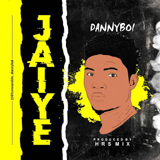 Music Dannyboi Jaiye mp3 Download Audio