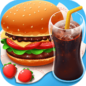 Cooking Town - VER. 11.9.5017 Unlimited (Coins - Diamonds) MOD APK