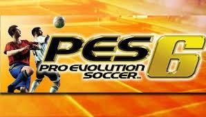 تحميل لعبة بيس 6 كاملة (النسخة الاصلية) pro evolution soccer pes 6 من ميديا فاير