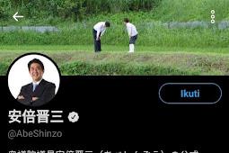 Perdana Menteri Jepang Beri Bantuan 100ribu Yen