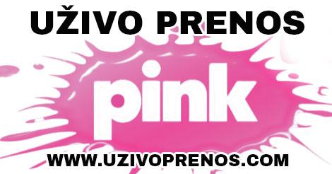 Gledajte TV Pink uživo preko interneta