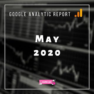 google analytic may 2020