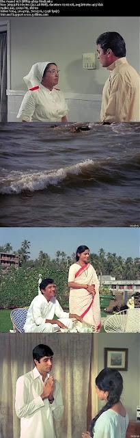 Anand 1971 HDRip 480p Hindi