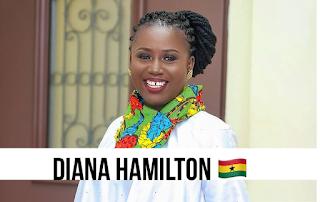 Gospel Artiste Profile - Diana Antwi Hamilton | Gospel Hypers