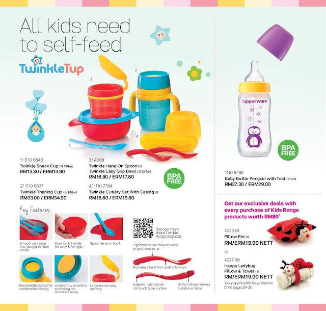 Malaysia tupperware catalog tupperware product april 2016