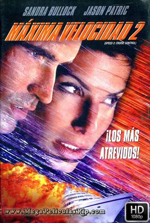 Maxima Velocidad 2 [1080p] [Latino-Ingles] [MEGA]